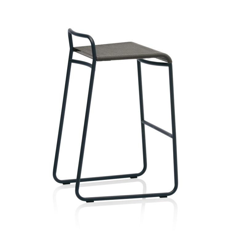 Arredi roda harp bar stool for Roda arredi