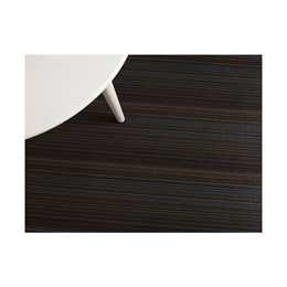 Chilewich Multi Stripe Floor Mat