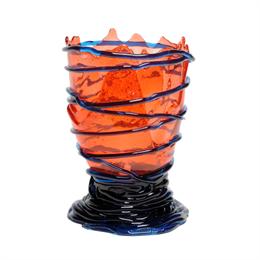 Fish Design Vaso Pompitu II M - 6280