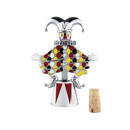 Alessi Circus MW35 - The Jester