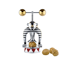 Alessi Circus Limited MW36 - Strongman