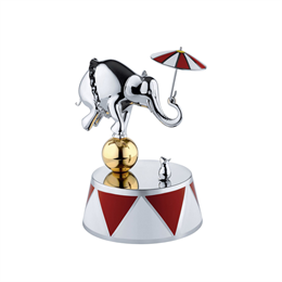 Alessi Circus Limited MW37 - Ballerina