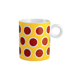 Alessi Circus MW58 4 - Mug