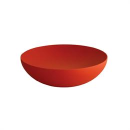 Alessi DULO2T - Ciotola Rossa