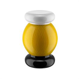 Alessi 100 ES18 - Macinasale giallo