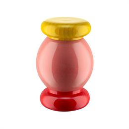 Alessi 100 ES18 - Macinasale rosa