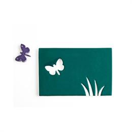 Bosa Cartoline Butterfly