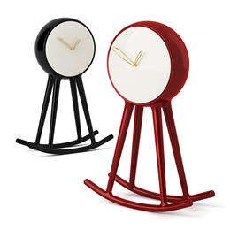 Bosa Infinity Clock