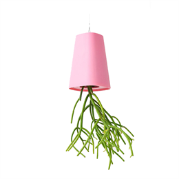 Boskke Sky Planter Recycled Pink