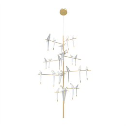 Moooi Perch Light Tree