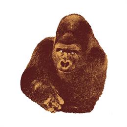 Danese Milano Il Gorilla