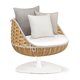 Dedon Swingrest Lounge Chair