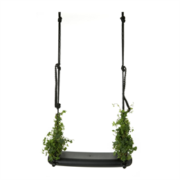 Droog Outdoor Swing Planter