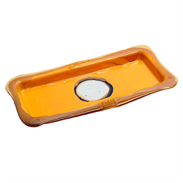 Fish Design Try Tray Rettangolo