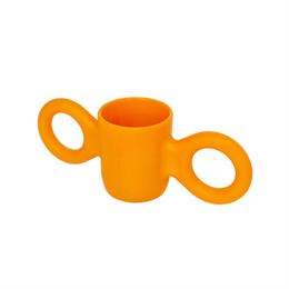 Gispen Dombo Arancione