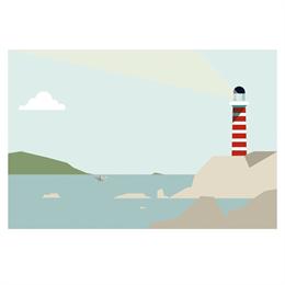 Glamora Glamdecor Lighthouse
