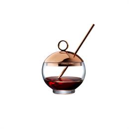 Nude Hepburn Alchemy Bicchiere