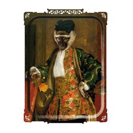 Ibride Vassoio Cornelius