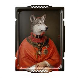 Ibride Vassoio Le Loup