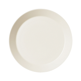 Iittala Teema White Plate Various Measures