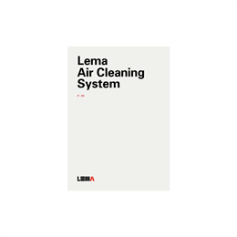 Lema - Air Cleaning System