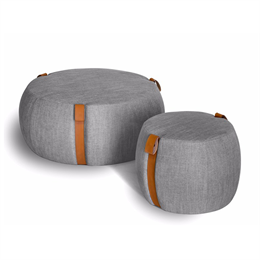 Lema Pouf Notch