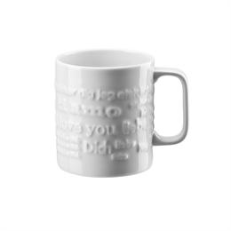Rosenthal Mug Love Love