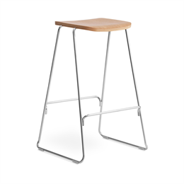 Normann Copenhagen Just Barstool