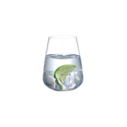 Nude Stem Zero Waterglass