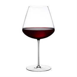 Nude Stem Zero Elegant Vino Rosso