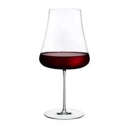 Nude Stem Zero Volcano Vino Rosso