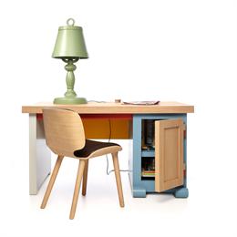 Moooi Paper Desk 140