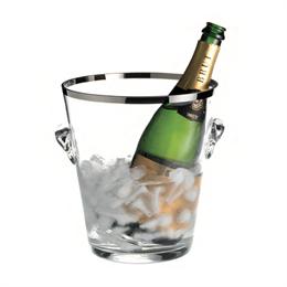 Peugeot Secchiello per Champagne