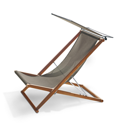 Roda Orson Deck Chair