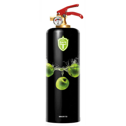 Safe T - Estintore Apple