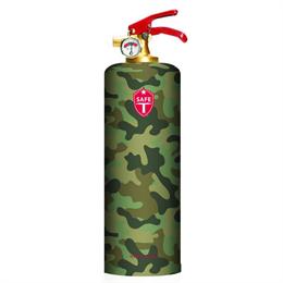 Safe T - Estintore Army