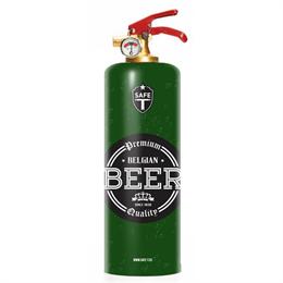 Safe T - Estintore Beer