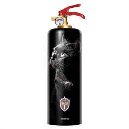 Safe T - Estintore Black Cat
