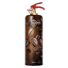 Safe T - Estintore Coffee