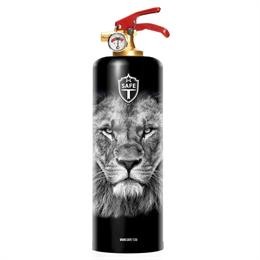 Safe T - Estintore Lion