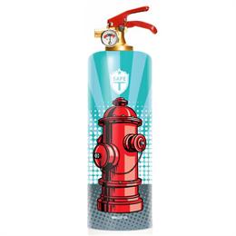 Safe T - Estintore Pop Fire