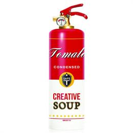 Safe T - Estintore Soup