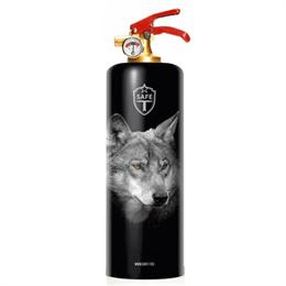 Safe T - Estintore Wolf