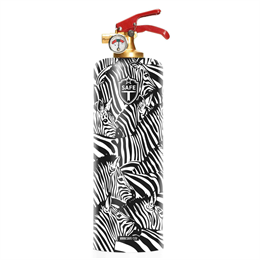 Safe T - Estintore Zebra
