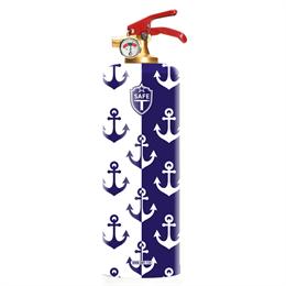 Safe T - Estintore Anchor