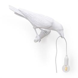 Seletti Bird Lamp Looking Right