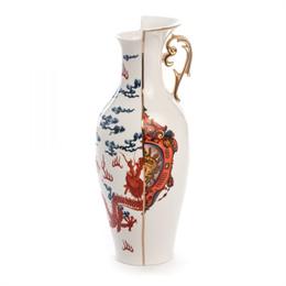 Seletti Hybrid Vase Adelma