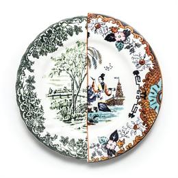 Seletti Hybrid Dinner Plate Ipazia