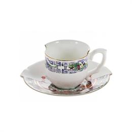 Seletti Hybrid Coffee Cup Tamara