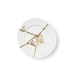 Seletti - Kintsugi Piatto Dessert 01